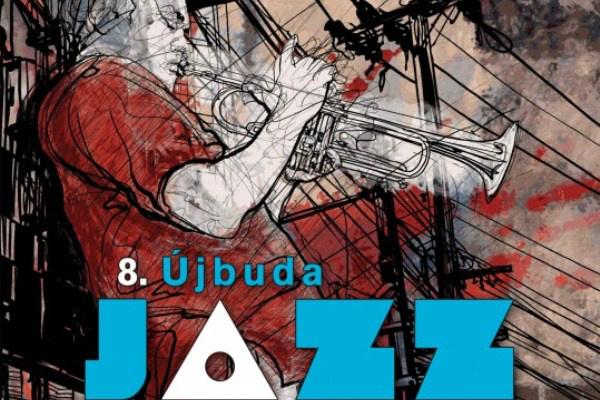 8. Újbuda Jazz Fesztivál