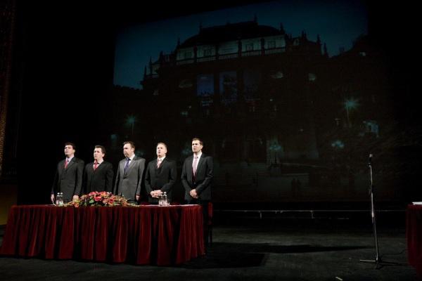 Évadnyitó társulati ülés a Magyar Állami Operaházban
