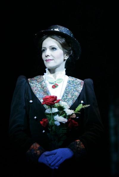Polyák Lilla - Mary Poppins