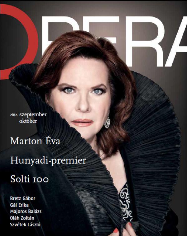 Opera magazin 2012/szeptember-október