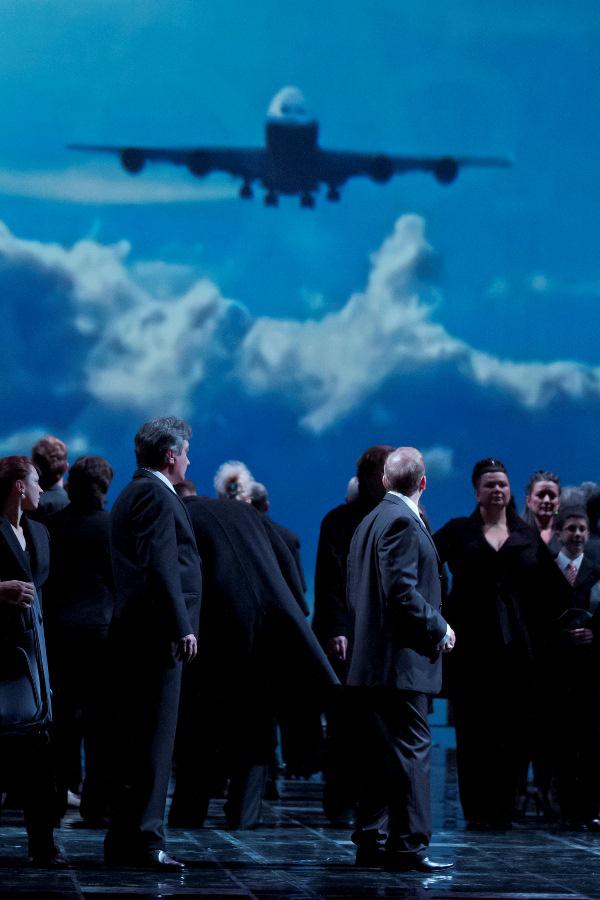 A 2012/13-as operaévad első premierje a Hunyadi László