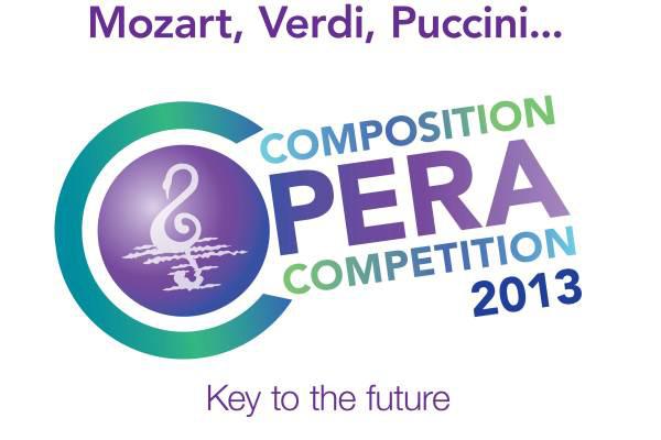 A jövő kulcsa operapályázat