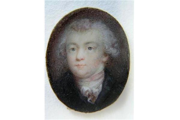 W. A. Mozart (International Mozarteum Foundation), portré