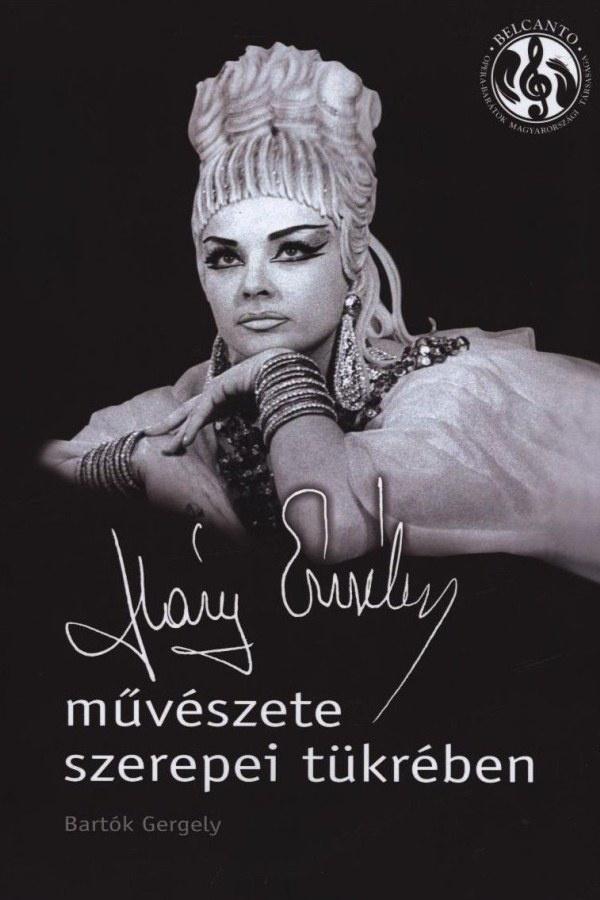 Bartók Gergely: Házy Erzsébet művészete szerepei tükrében