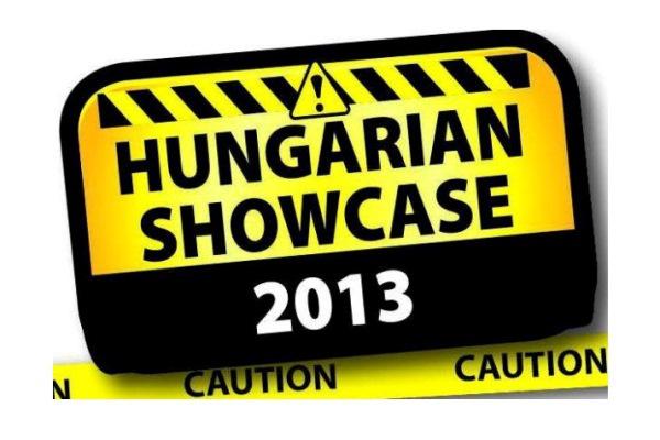 Hungarian Showcase 2013