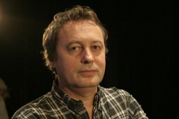 Pinczés István - Griff Bábszínház - Zalaegerszeg
