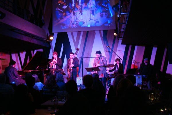Szakcsi Generation Gála, Opus Jazz Club, 2013.03.30