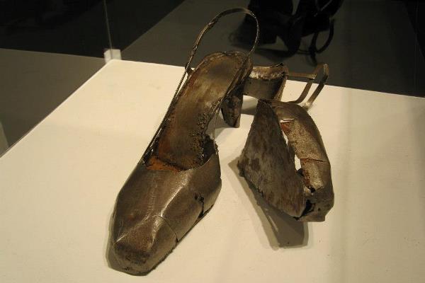 Rabóczky Judit Rita: Anyám cipője