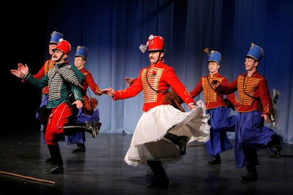 János vitéz - Honvéd Táncszínház