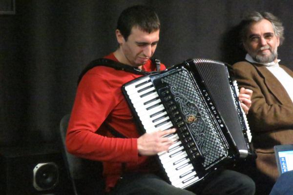 David Yengiberjan