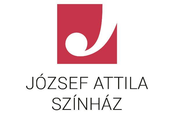 József Attila Színház logo