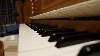 Restaurálják Liszt Ferenc egykori orgonáját