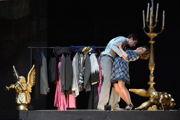 Operavizsga - Solti Árpád: La Violetta