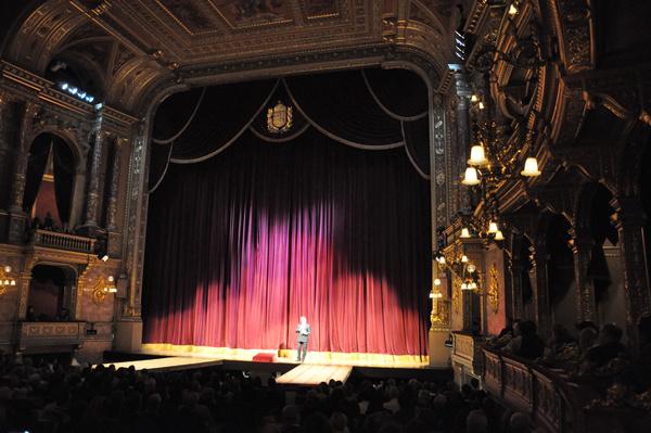 Solti 100 a Magyar Állami Operaházban