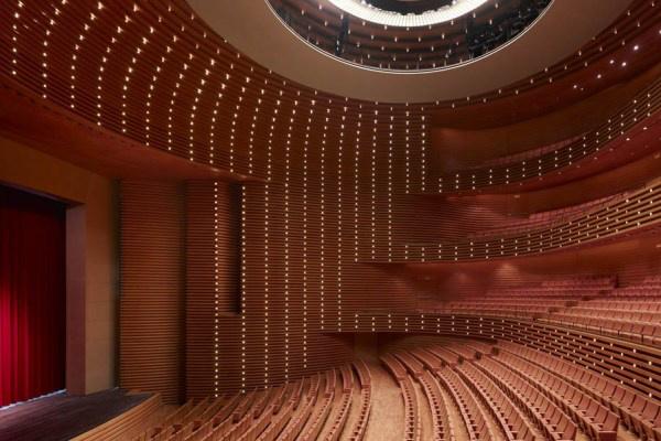 Az utolsó Aida után is legördült a függöny - Az Operház Kínában