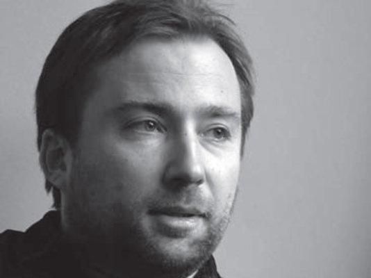 Tasnádi István