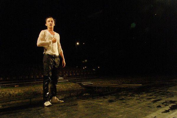 Ifj. Vidnyánszky Attila - Hamlet