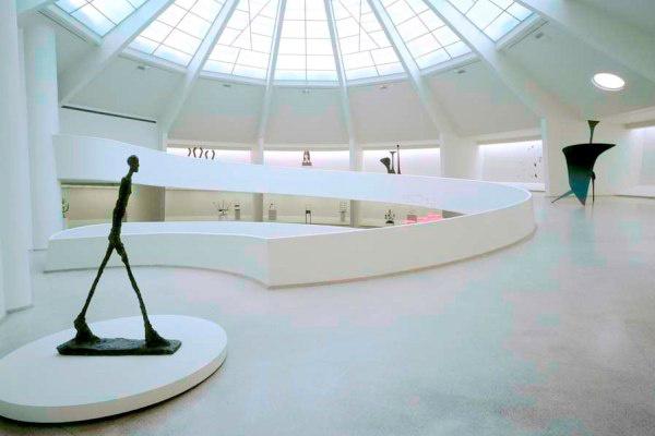Guggenheim Múzem - New York