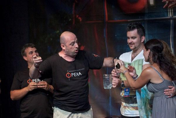 Sziget 2013 - Operasziget (Fotó: Kovács Tamás)