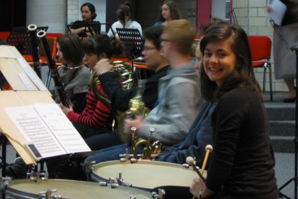 Ifjúsági zenekar