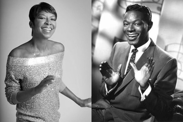 Natalie Cole, Nat King Cole