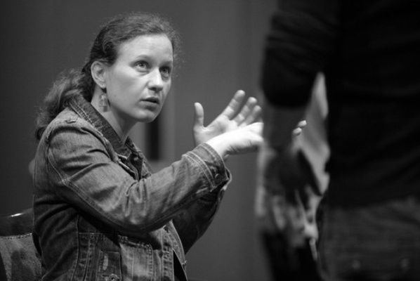 Harangi Mária (fotó forrás: Madách Színház, www.madachszinhaz.hu)