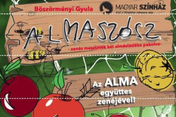 Almaszósz - Magyar Színház
