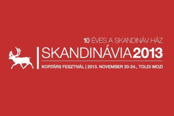 Skandináv Ház plakát