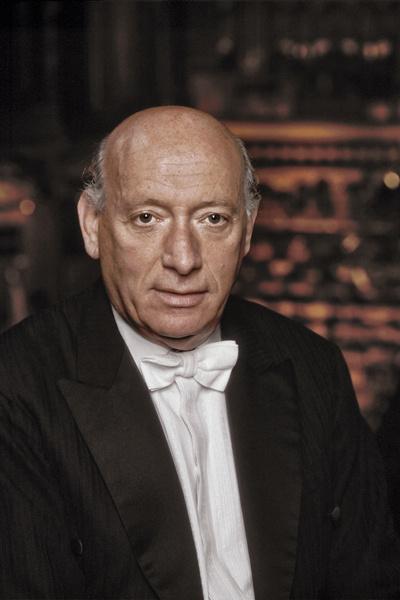 Pinchas Steinberg