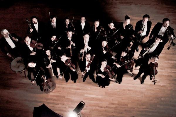 Balthasar-Neumann-Ensemble