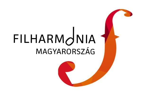 Filharmonia Magyarország logo
