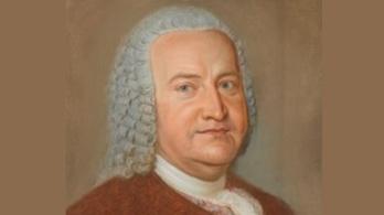 Két és félmillió fontért kelt el árverésen egy Bach-kotta kézirata
