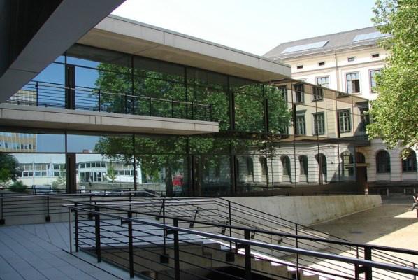 Zeneakadémia Drezda