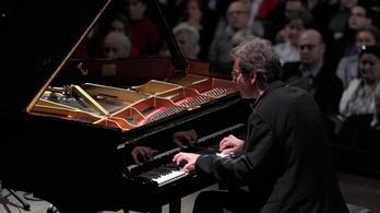 Dupla Mozart-hatás a Zeneakadémián