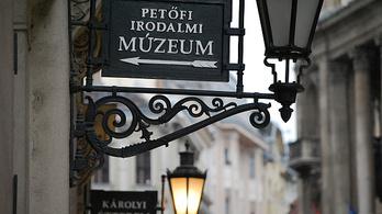 Megvan, ki kerül a Petőfi Irodalmi Múzeum élére