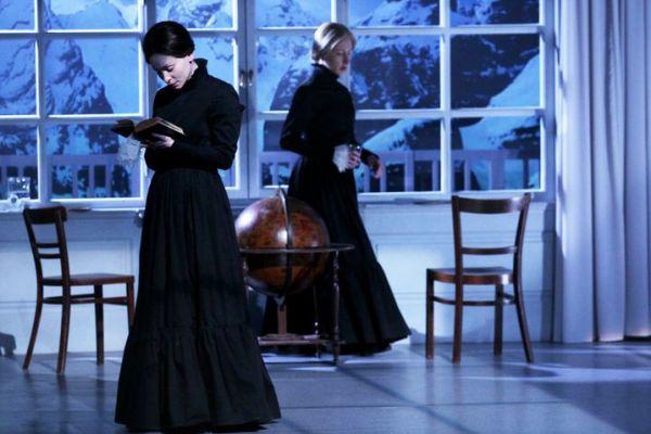 Hámori Gabriella, Szandtner Anna - Stuart Mária, Örkény Színház