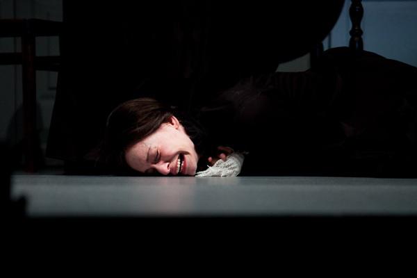 Hámori Gabriella - Stuart Mária, Örkény Színház