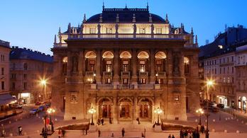Szólistameghallgatás az Operában