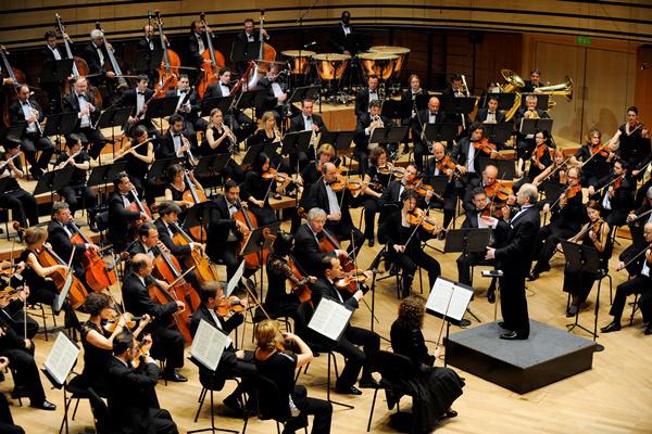 A Budapesti Fesztiválzenekar és Fischer Iván