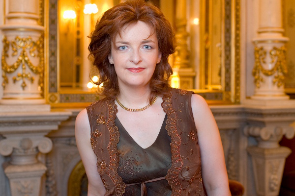 Ricarda Merbeth