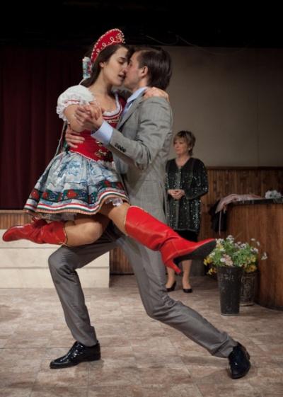 Virágos Magyarország - Pálmai Anna, Tasnádi Bence, Bodnár Erika -  Katona József Színház