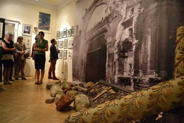 Gobbi 100 kiállítás
