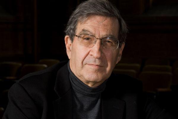 Malcolm Bilson