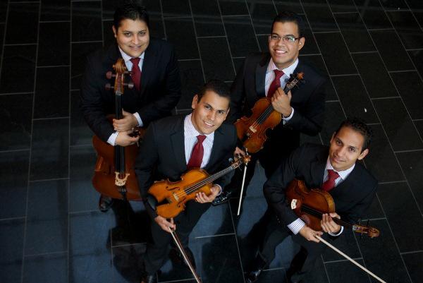 Yaracuy Quartett