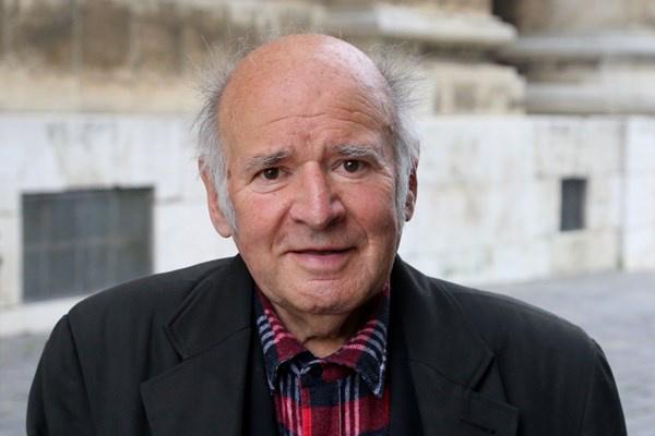 Baróti István