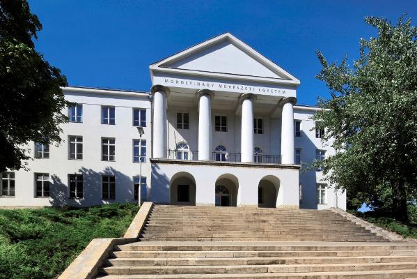 Moholy-Nagy Művészeti Egyetem