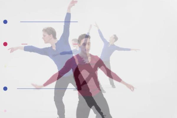 Passe-partout - tánc mobilalkalmazás