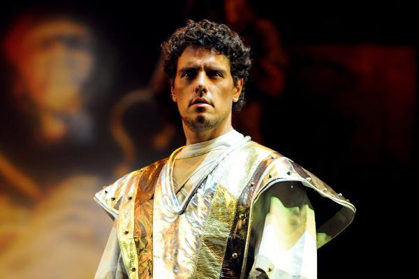 Thiago Arancam - Aida