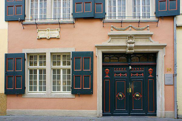 A bonni Beethoven-ház