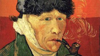 Kiderült, mi lett Van Gogh levágott fülével
